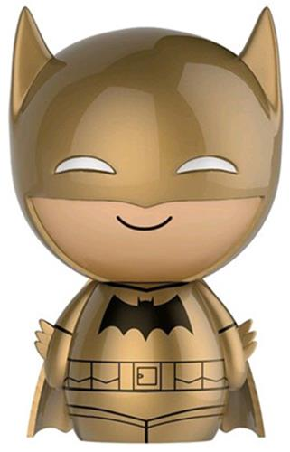 Dorbz DC Comics Batman (Golden Midas)