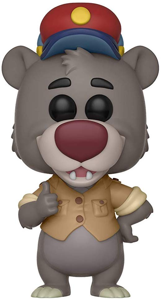 Funko Pop! Disney Baloo