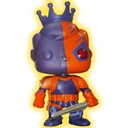 Funko Pop! Freddy Funko Deathstroke (Glow in the Dark)