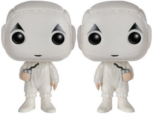 Funko Pop! Movies The Twins Icon