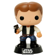 Funko Pop! Star Wars Han Solo - Vault Edition