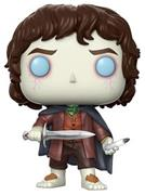 Funko Pop! Movies Frodo Baggins (Glow) - CHASE