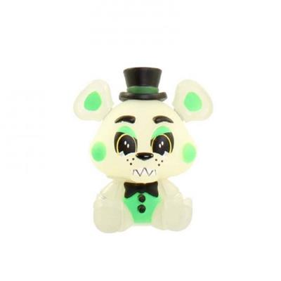 Mystery Minis Five Nights at Freddy's Nightvision Toy Freddy (Glow)