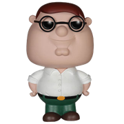 Funko Pop! Animation Peter