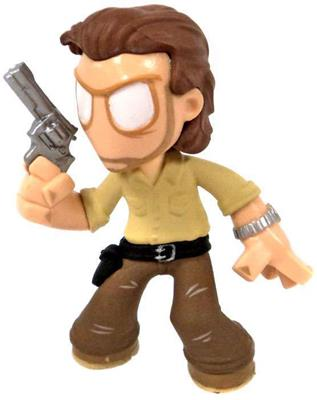 Mystery Minis Walking Dead Series 3 Rick