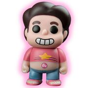 Funko Pop! Animation Steven (Glow in the Dark)