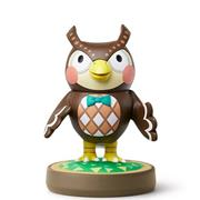 Amiibo Animal Crossing: amiibo Festival Blathers