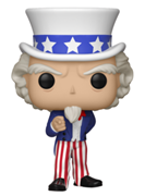 Funko Pop! Icons Uncle Sam