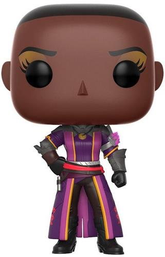 Funko Pop! Games Ikora Rey