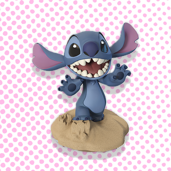 Disney Infinity Figures Lilo & Stitch