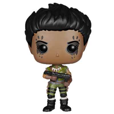 Funko Pop! Games Maggie Icon