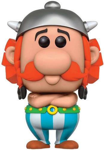 Funko Pop! Animation Obelix