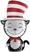 Dorbz Dr. Seuss Cat in the Hat (w/ Umbrella) - Flocked