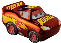 Funko Pop! Disney Lightning McQueen (Chrome)