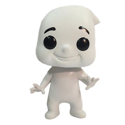 Funko Pop! Movies Rowan's Ghost (Glow in the Dark)