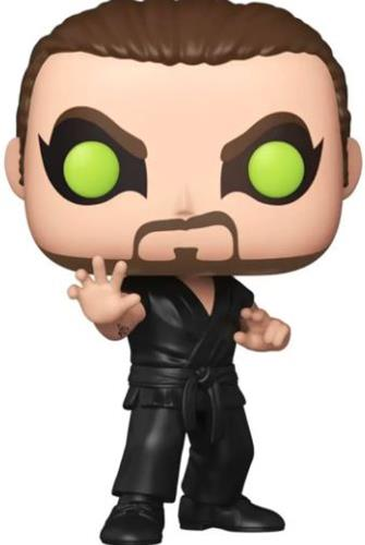 Funko Pop! Television Mac Starring as The Nightman