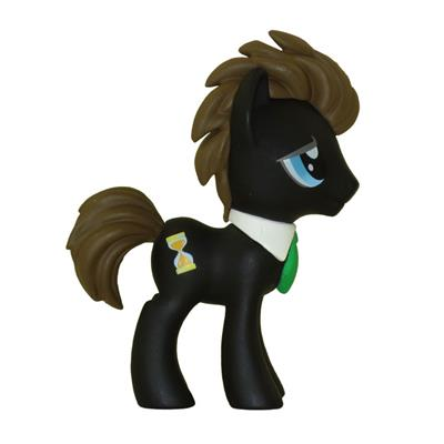 Mystery Minis My Little Pony Series 1 Dr. Hooves  Icon