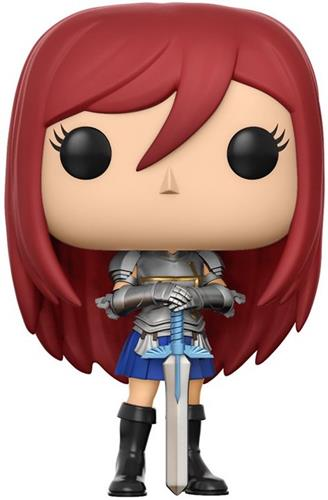 Funko Pop! Animation Erza Scarlett