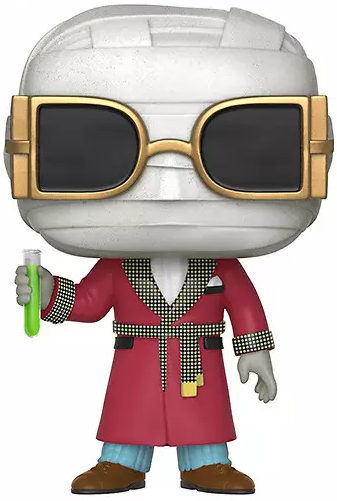 Funko Pop! Movies The Invisible Man