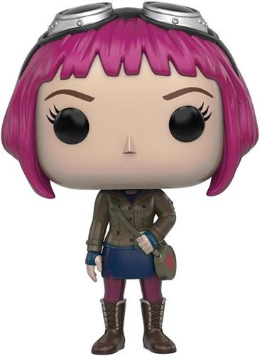 Funko Pop! Movies Ramona Flowers