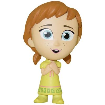 Mystery Minis Frozen Young Anna