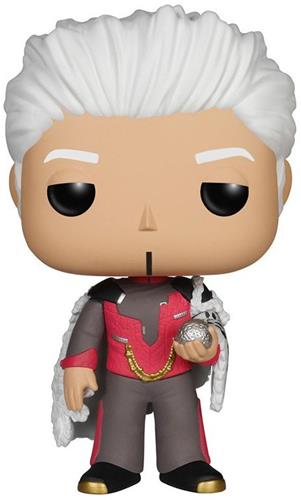 Funko Pop! Marvel The Collector