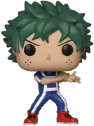 Funko Pop! Animation Deku (Training)