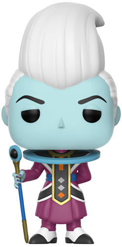 Funko Pop! Animation Whis