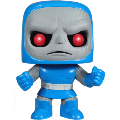 Funko Pop! Heroes Darkseid