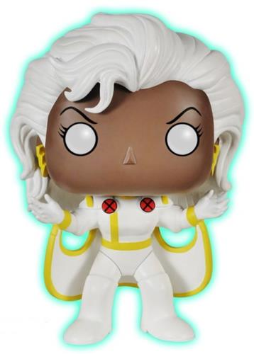 Funko Pop! Marvel Storm (Glow) Icon