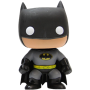 Funko Pop! Heroes Batman (Yellow Symbol)