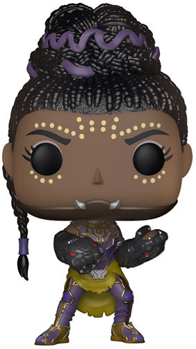 Funko Pop! Marvel Shuri Icon