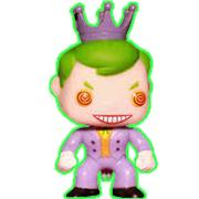 Funko Pop! Freddy Funko The Joker (Glow in the Dark)