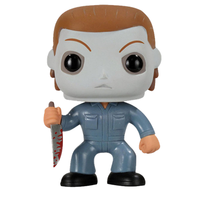 Funko Pop! Movies Michael Myers Icon