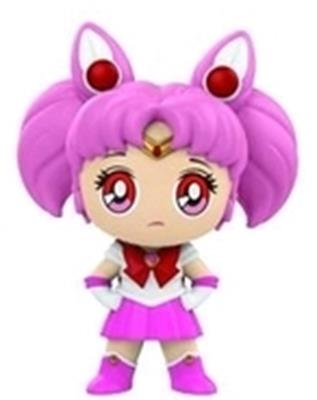 Mystery Minis Sailor Moon Sailor Chibi Moon (Posed)