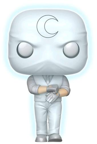 Funko Pop! Marvel Moon Knight - Glow