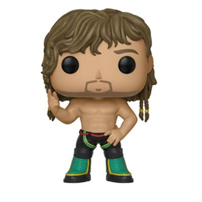 Funko Pop! Wrestling Kenny Omega