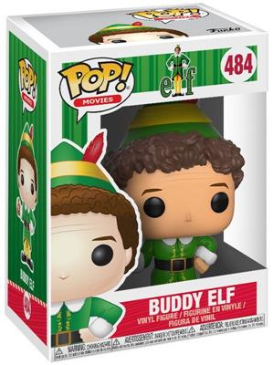 Funko Pop! Movies Buddy Stock