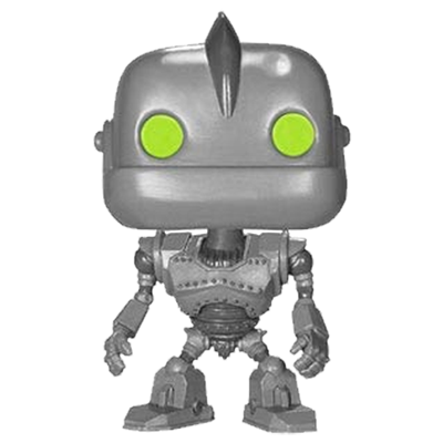 Funko Pop! Movies The Iron Giant Icon
