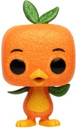 Funko Pop! Disney Orange Bird (Diamond)