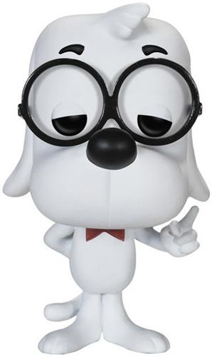 Funko Pop! Animation Mr. Peabody
