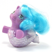 My Little Pony Year 10 Baby Sea Shimmer