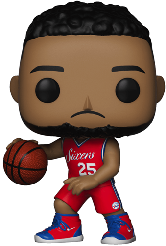 Funko Pop! Sports Ben Simmons