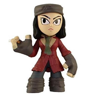 Mystery Minis Fallout 4 Piper Wright
