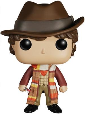 Funko Pop! Television Fourth Doctor