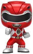 Funko Pop! Television Red Ranger