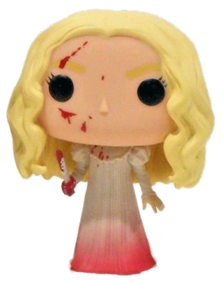 Funko Pop! Movies Edith Cushing (Bloody)