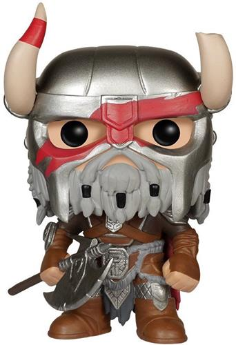 Funko Pop! Games Nord