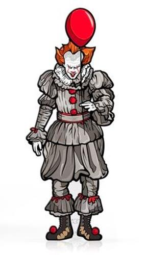 FiGPin IT Pennywise with Balloon