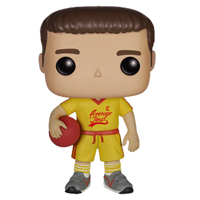 Funko Pop! Movies Peter La Fleur Icon Thumb